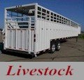 Horse and Livestock Trailers