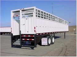 Chuck Henry | Trailers, Trucks & Container Sales | Mini