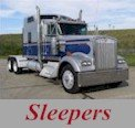 Trucks with Sleepers
